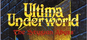 Ultima Underworld 1