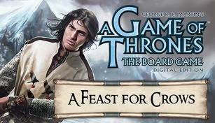 A Game Of Thrones - A Feast For Crows