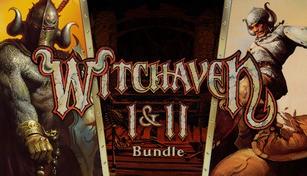 Witchaven I & II Bundle