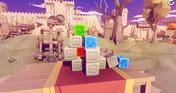 Mysterious Blocks 2