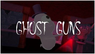 Ghost Guns - Horror Shooter