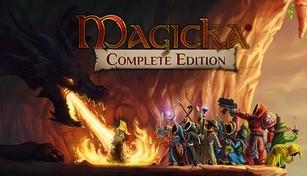 Magicka Complete Edition