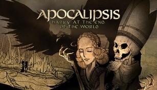 Apocalipsis - Soundtrack & Artbook