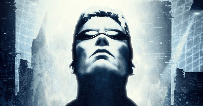 Fanatical - FREE Deus Ex: GOTY when you buy selected titles