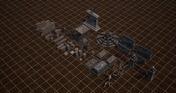 Realm Engine Graveyard Asset Pack