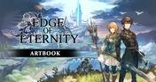 Edge Of Eternity - Artbook