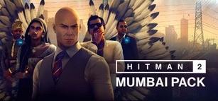 HITMAN 2  - Mumbai Pack