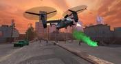 Choplifter HD - Ostrich Chopper