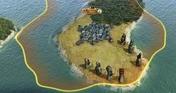 Civilization V - Civ and Scenario Pack: Polynesia