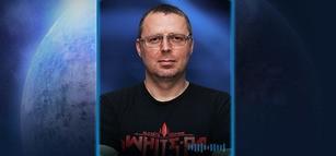 StarCraft II: Announcer White-Ra