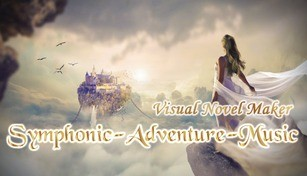 Visual Novel Maker - Symphonic Adventure Music Vol.1