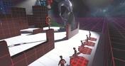 Grid Clash VR
