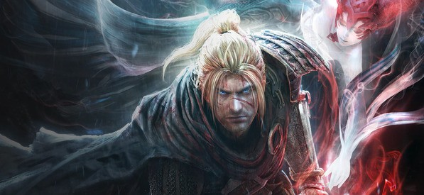 FREE Nioh: The Complete Edition and Sheltered