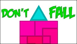 Don't Fall - Trigon