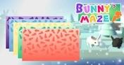 Bunny's Maze Wallpapers