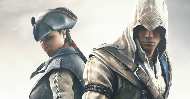 Steam Midweek Madness - Assassin's Creed Franchise and EA Racing games on sale