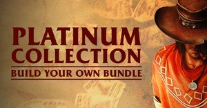 Fanatical Platinum Collection - Build your own Bundle - November / December 2020