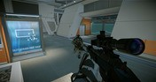 Warface - Open Cup Sniper Set