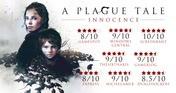 A Plague Tale: Innocence + A Plague Tale: Innocence - Coats of Arms DLC