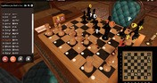 Caïssa Board