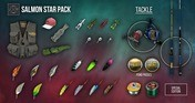 Fishing Planet: Salmon Star Pack