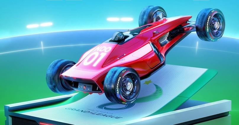 New Trackmania game is free on Uplay and Epic Games Store
