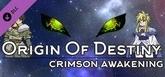 Origin Of Destiny - Donation #2