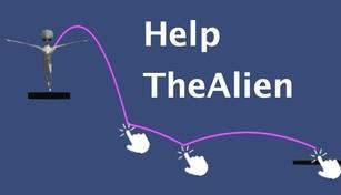 HelpTheAlien