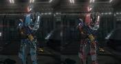 Ironsight - Kyan SR Edition