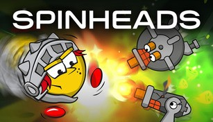 Spinheads