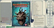 Fantasy Grounds - Fifth Edition Fantasy #11: The Archmage's Lost Hideaway