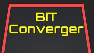 My Neighborhood Arcade: Bit Converger Unit