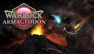 Warlock - Master of the Arcane: Armageddon