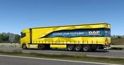 Euro Truck Simulator 2 - DAF XG/XG+