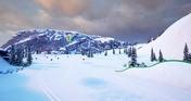 Lucky Skiing
