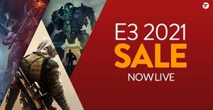 Fanatical - E3 2021 Sale