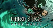 Hero Siege - Dark Angel (Skin)