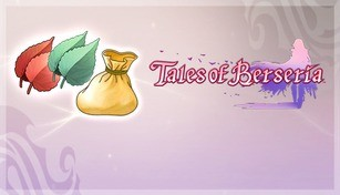 Tales of Berseria - Adventure Items Super Pack