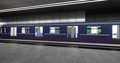 Metro Simulator - 'Russia' Liveries Pack