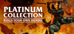 Fanatical Platinum Collection - Build your own Bundle - January / February 2021