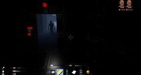 SCP: The Foundation