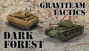 Graviteam Tactics: Dark Forest