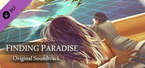 Finding Paradise Soundtrack