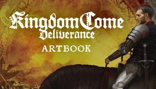 Kingdom Come: Deliverance - Artbook