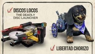 Far Cry 6 Pre-order Bonus DLC