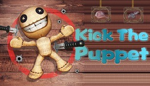 Kick The Puppet