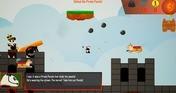 Rocket Panda Panic
