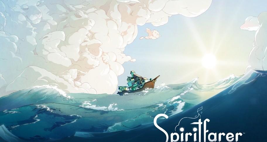 Spiritfarer - Digital Artbook