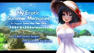 My Erotic Summer Memories