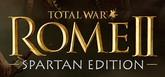 Total War: ROME II - Spartan Edition